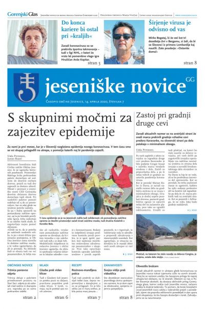 Jeseniške novice, 14. april 2020-7