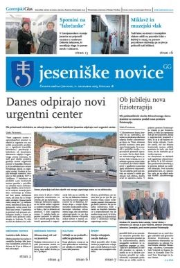 Jeseniške novice, 1. december 2015-18