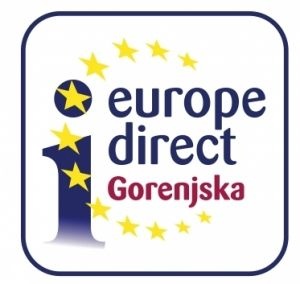 Europe Direct Gorenjska - bilten št. III