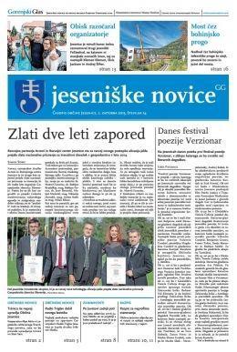 Jeseniške novice, 2. oktober 2015-14