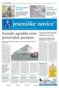 Jeseniške novice, 4. september 2015-12