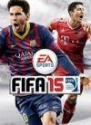 TURNIR FIFA 2015 na velikem platnu - IGRALNA KONZOLA PS3