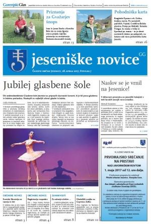Jeseniške novice, 28. april 2017-7