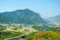 POHOD Mežakla - OD ZAKOPA(560m) do KOČNE(1299m)